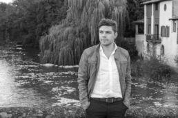 David Houdusse - webmaster & référenceur
