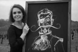 Fanny Bompas - illustratrice
