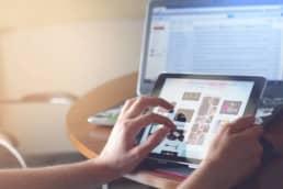 Création Site web catalogue