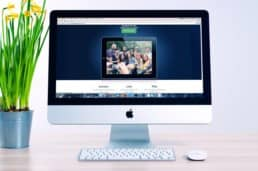 Création Site web vitrine