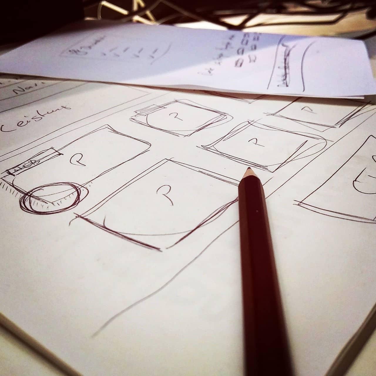 Webdesign plaire internautes - Le design d'un site web: essentiel pour plaire aux internautes