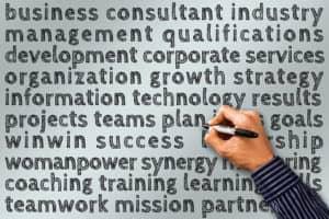 business 2042283 640 300x200 - Comment optimiser son contenu SEO en 2017