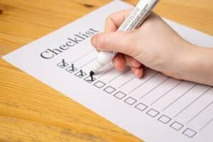checklist 2077023 640 300x200 - 10 avantages pour une entreprise d'avoir son propre site web