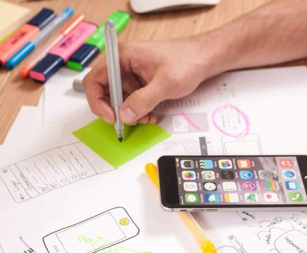 Le design d'un site web: essentiel pour plaire aux internautes
