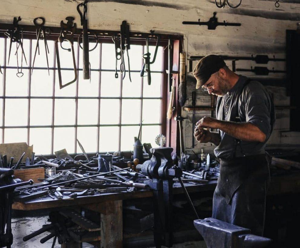 Artisans : développez votre chiffre d'affaires avec un site vitrine professionnel
