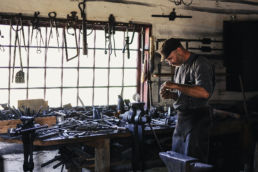 site vitrine pour artisans