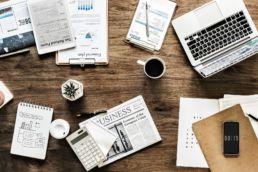 communication offline entreprises