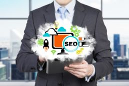 consultant SEO nantes cholet