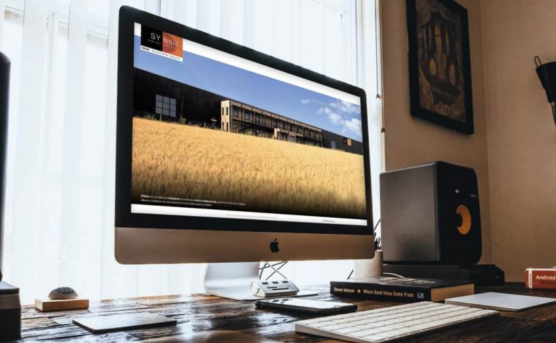 SYBois.com – Fabricant de murs en ossature bois