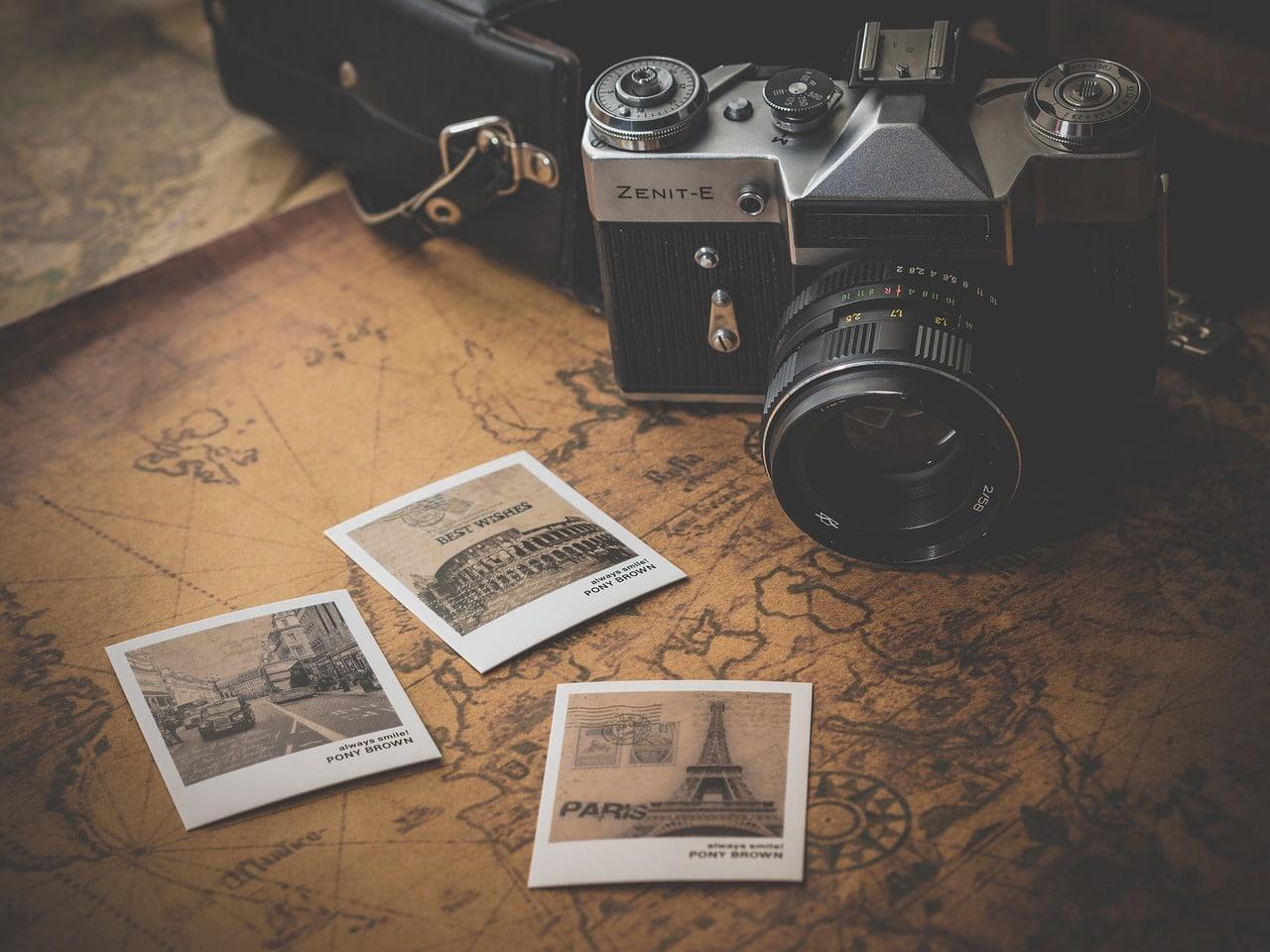 bloger et voyager changer de vie - Comment créer un blog rentable : formation pas à pas par Olivier