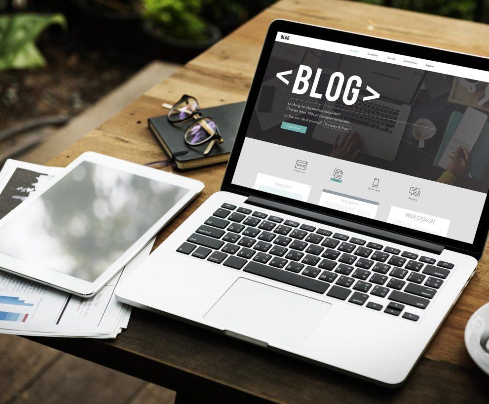Comment créer un blog rentable : formation pas à pas par Olivier