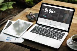 formation blog rentable avec la tranchee