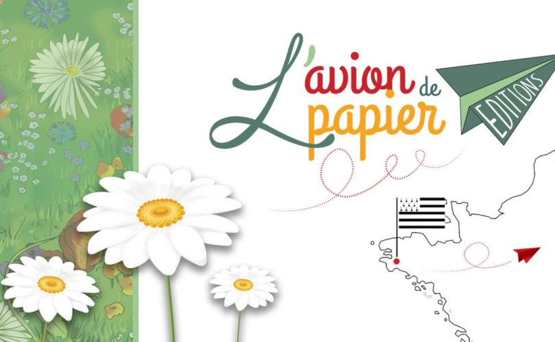 Mission référencement naturel – maison édition laviondepapier.fr